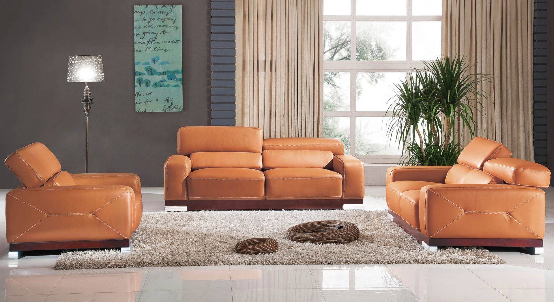 https://elegancedecor.com/wp-content/uploads/2013/06/Orange-Sofa-Set-3-piece.jpg