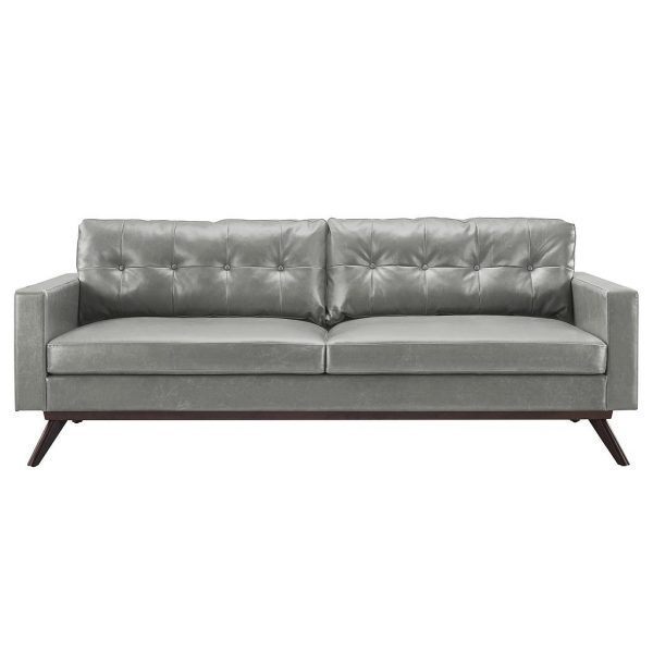 Blake Antique Sofa Grey