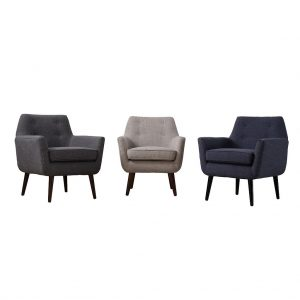 Clyde Chairs Trio