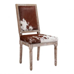 Cowgirl Dining Chair