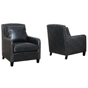 Greenwich_club_leather_metallic_graphite_pair