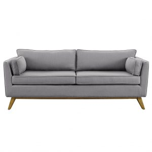 Sussex Sofa Grey Front